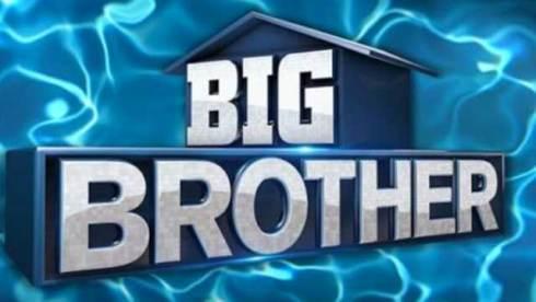 """Big Brother"" logo"