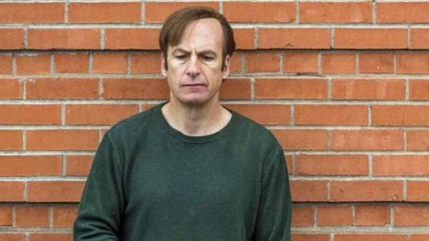 Bob Odenkirk on Better Call Saul