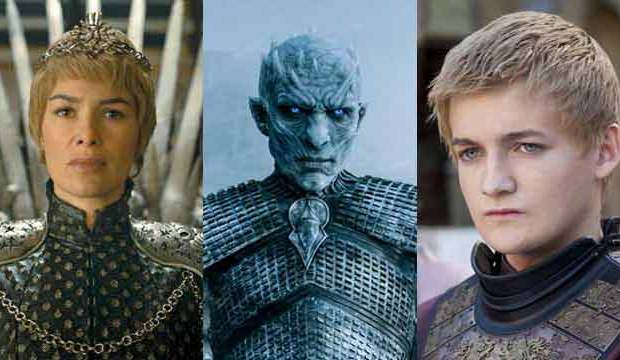 'Game of Thrones' Villains