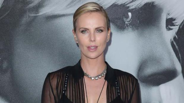 Charlize Theron's Top 10 Badass Sexiest Quotes