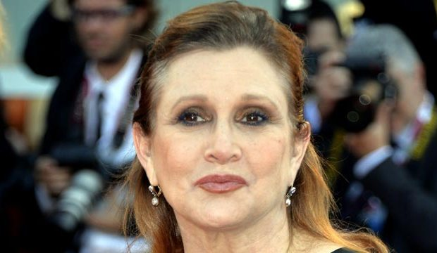 Emmys-Posthumous-Nominations-Carrie-Fisher