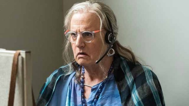 Jeffrey Tambor on Transparent