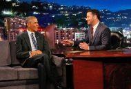 Jimmy Kimmel Live with Barack Obama
