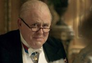 John Lithgow on The Crown