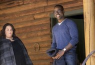 Chrissy Metz & Sterling K. Brown in 'This is Us'