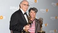 Jeffrey Tambor & Jill Soloway