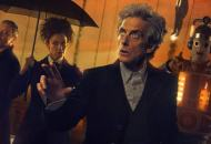 doctor who the doctor falls michelle gomez peter capaldi john simm