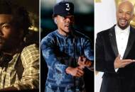 2017 emmy nominees donald glover chance the rapper common