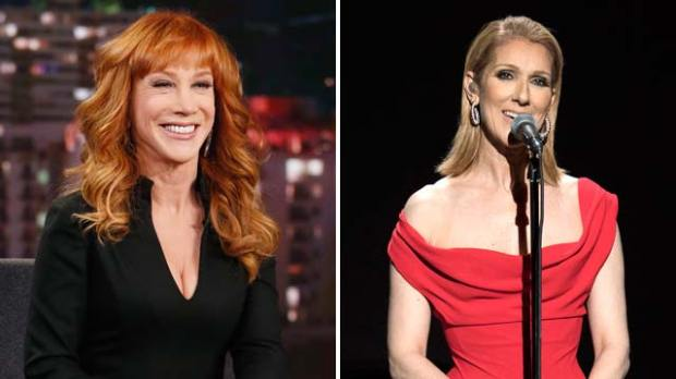 dancing with the stars season 25 cast suggestions kathy griffin celine dion