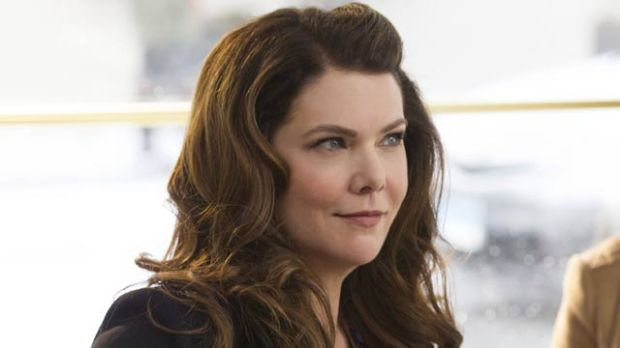 lauren graham gilmore girls a year in the life netflix