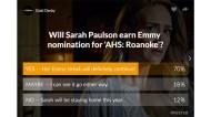 sarah-paulson-roanoke-poll-results