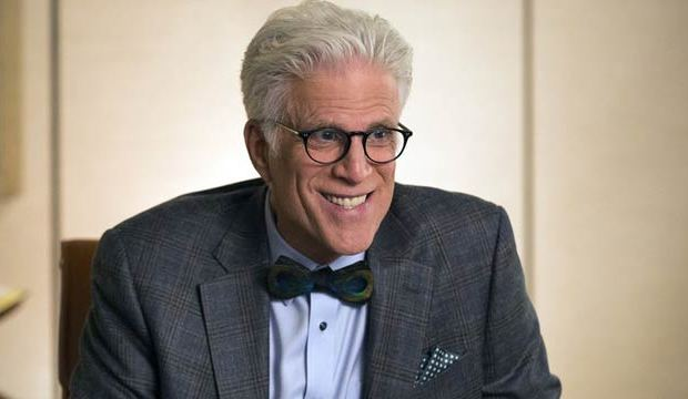 ted danson the good place