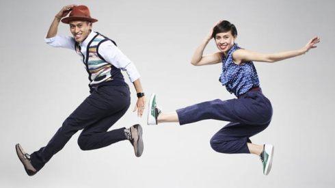 keone and mari world of dance