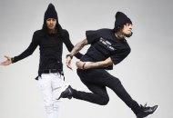 les twins world of dance