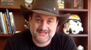 Dave Filoni Star Wars Rebels