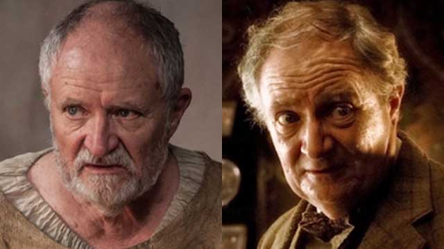 6 Game Of Thrones Actors With Harry Potter Connections Goldderby