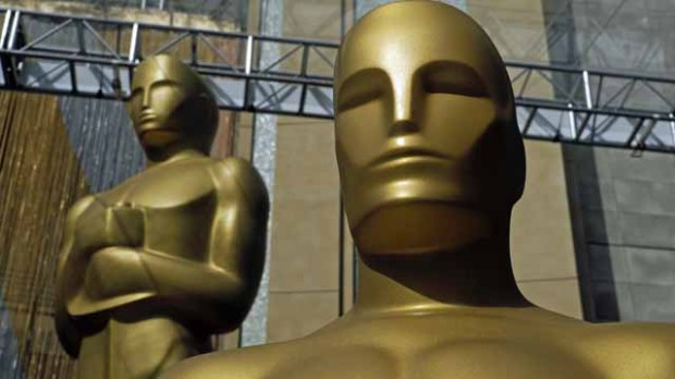 Honorary Oscars Acting Recipients