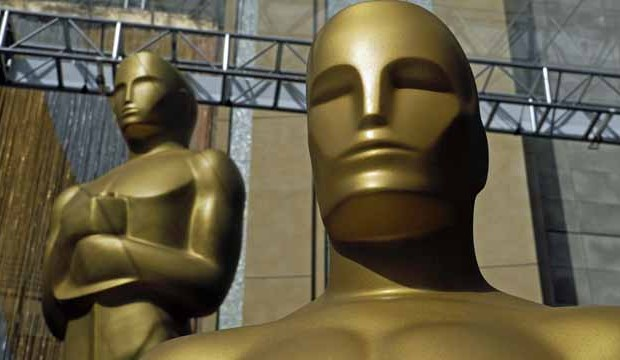 Honorary Oscars Acting Recipients