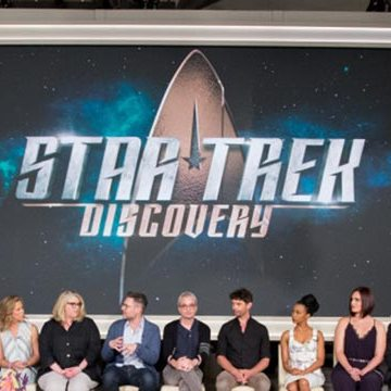 'Star Trek: Discovery' Season 1 Characters