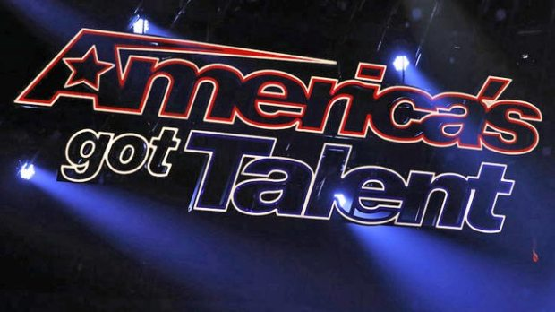 Americas Got Talent Logo