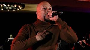 common performs 13th letter to the free