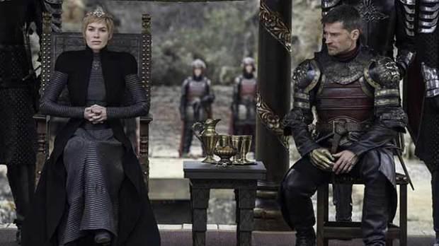lena headey nikolaj coster waldau game of thrones