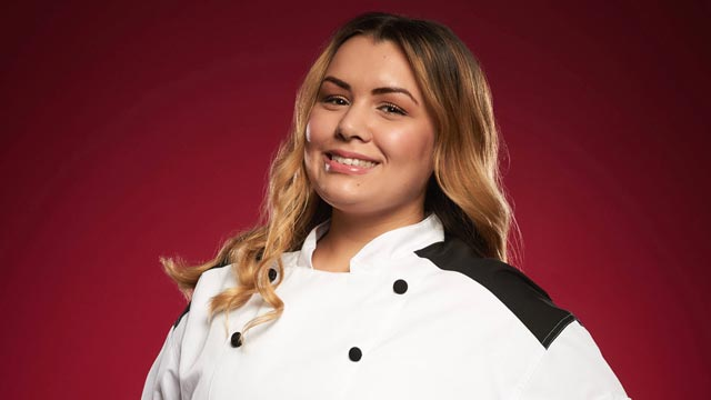 Hell S Kitchen Winners Michelle Tribble In Best To Worst Rankings Goldderby