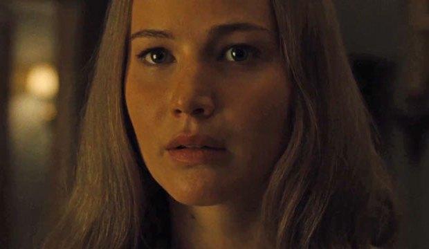 'mother!': Jennife... Mother Film Jennifer Lawrence Wiki