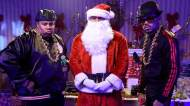 kenan thompson chance the rapper saturday night live snl last christmas