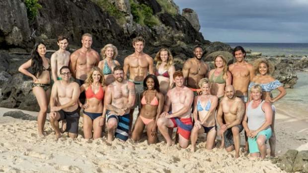 'Survivor: Heroes v. Healers v. Hustlers': Season 35 Cast