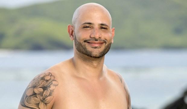 survivor-35-cast-Joe-Mena