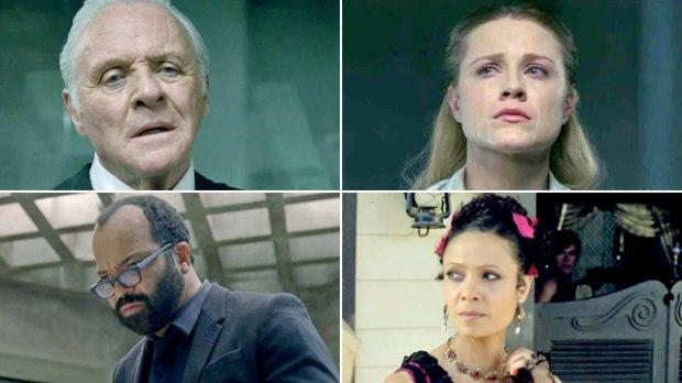 westworld-cast-emmy-nominees-anthony-hopkins-evan-rachel-wood