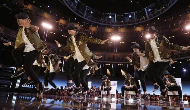 World of Dance' Poll Results: Kinjaz Should Have Won Team