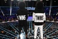 les twins world of dance finale