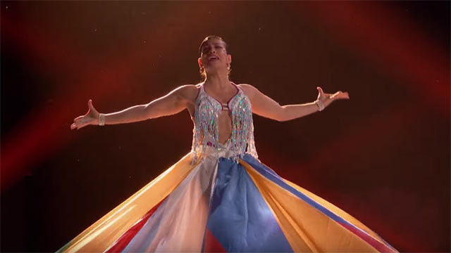 World of Dance': Swing Latino Division Finals Controversy - GoldDerby
