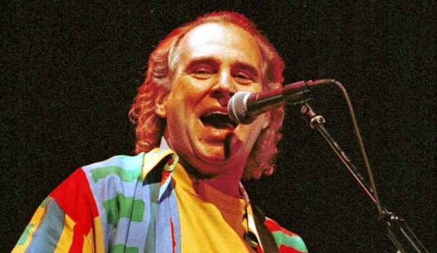 Rock and Roll Hall of Fame poll: Jimmy Buffett edges out Phil