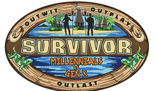 Survivor-Top-Seasons-Millennials-Vs-Gen-X