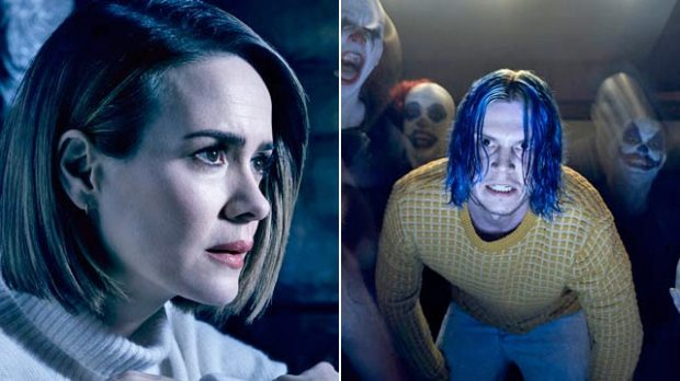 american-horror-story-season-7-ahs-cult-sarah-paulson-evan-peters