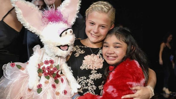 Angelica Hale Loses Americas Got Talent 2017 To Darci Lynne Farmer Did America Make The Right Choice Poll