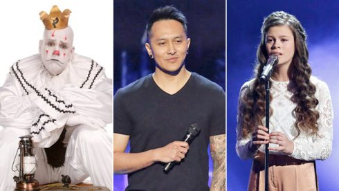 americas-got-talent-wild-card-puddles-demian-angelina