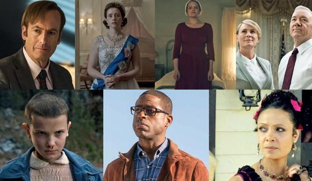 Emmy for Best Drama Series: How did 7 nominees do at