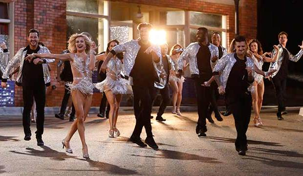 dancing with the stars season 25 premiere dwts