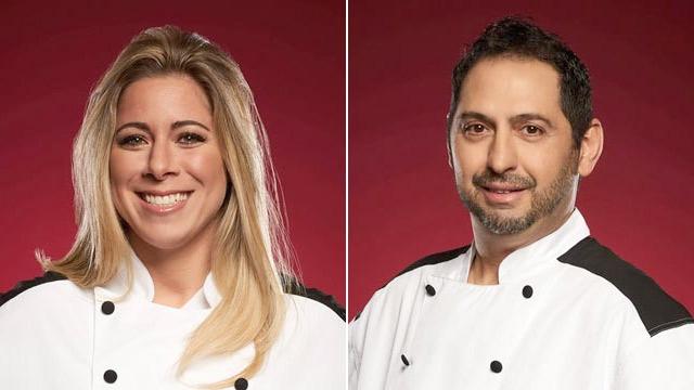 hells kitchen all stars predictions dana cohen giovanni filipponi goldderby - Hells Kitchen Season 17
