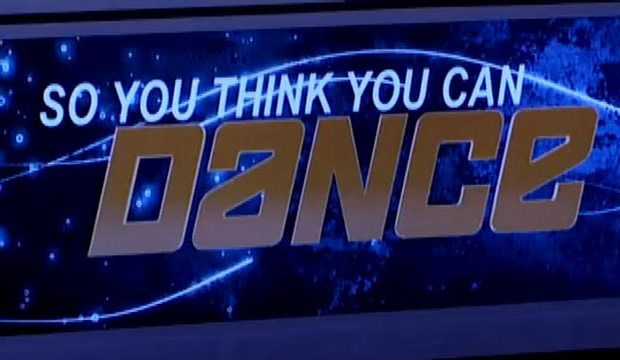 'So You Think You Can Dance' Winners