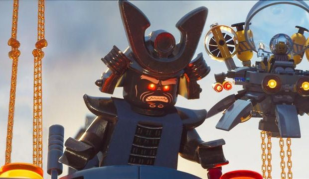 Is The Lego Ninjago Movie Your Favorite Lego Flick So Far Poll