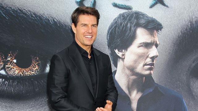 Tom Cruise movies: 16 greatest films ranked from worst to best