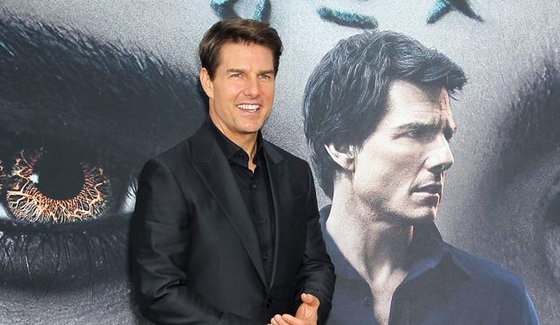 Tom Cruise movies: 16 greatest films ranked from worst ...