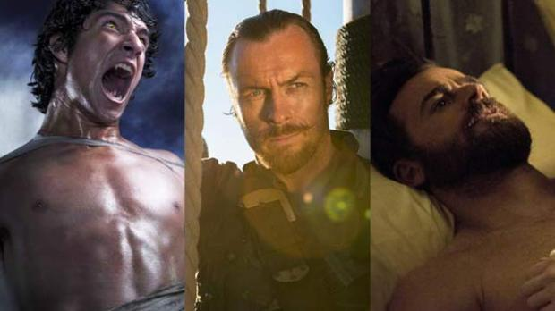 Top 16 TV Shows That Ended In 2017