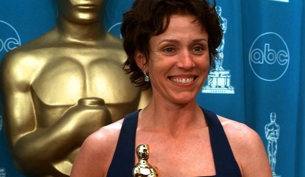 Frances McDormand 15 Greatest Films Ranked from Worst to