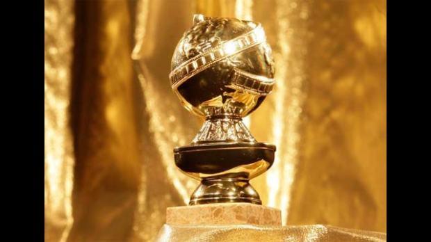 Golden Globes Cecil B. DeMille Award